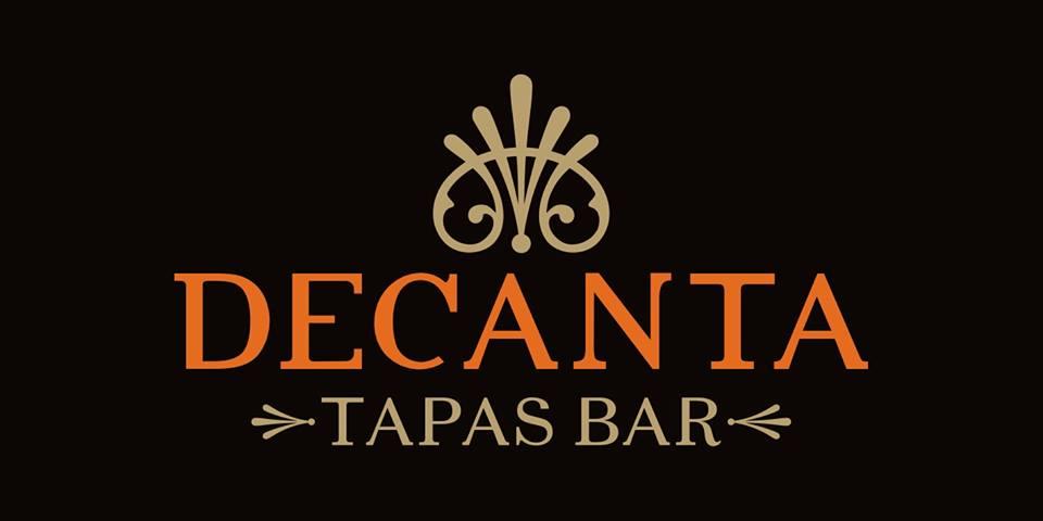 DecantTapasBar